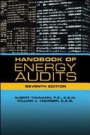 Handbook of Energy Audits  Seventh Edition Book
