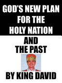 Pdf God's New Plan for the Holy Nation and the Past