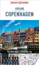Insight Guides Explore Copenhagen