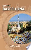 Guida Turistica Barcellona Immagine Copertina