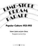 Dime Store Dream Parade Book PDF
