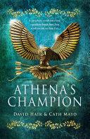 Athena's Champion Pdf/ePub eBook