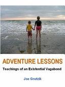 Adventure Lessons