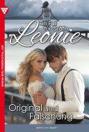 Ein Fall für Gräfin Leonie 1 - Adelsroman