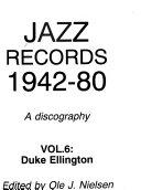 Jazz Records, 1942-80 Pdf/ePub eBook