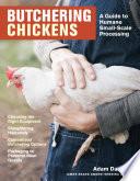 Butchering Chickens Book PDF