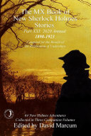 The MX Book of New Sherlock Holmes Stories - Part XXI