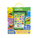 Sesame Street  Me Reader  Electronic Reader and 8 Book Library