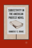 Subjectivity in the American Protest Novel Pdf/ePub eBook