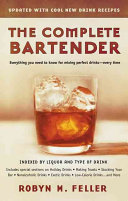 The Complete Bartender (Updated) ebook