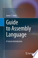 Guide to Assembly Language Book
