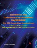Electronics and Communication Engineering Handbook