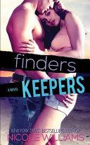 Finders Keepers Book PDF