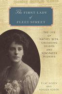 The First Lady of Fleet Street Pdf/ePub eBook