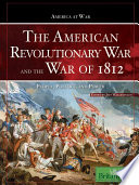 The American Revolutionary War And The War Of 1812