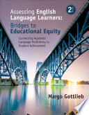 Assessing English Language Learners Bridges To Educational Equity PDF