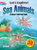 Let s Explore  Sea Animals
