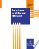 Techniques In Molecular Medicine Book PDF