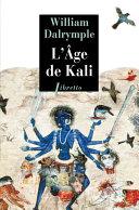 L'Âge de Kali ebook