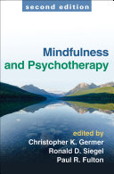 Mindfulness and Psychotherapy, Second Edition Pdf/ePub eBook