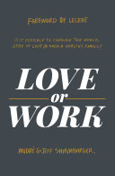 Love or Work