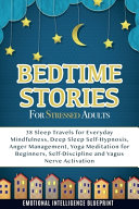 Bedtime Stories For Stressed Adults