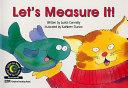Let s Measure It