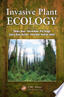 Invasive Plant Ecology Book PDF