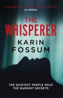 The Whisperer Pdf/ePub eBook