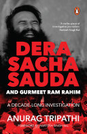 Dera Sacha Sauda and Gurmeet Ram Rahim