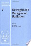 Extragalactic Background Radiation