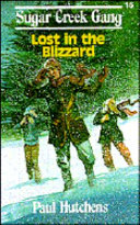 Lost in the Blizzard Book