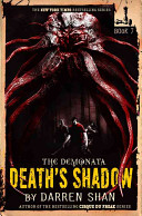 The Demonata #7: Death's Shadow