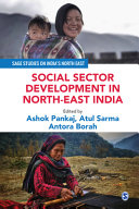 Social Sector Development in North East India