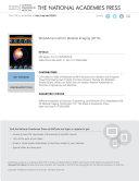 Molybdenum-99 for Medical Imaging Pdf/ePub eBook