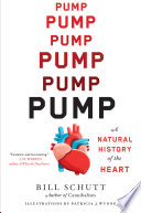 Book cover for Pump : a natural history of the heart