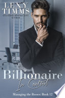 Billionaire in Control Pdf/ePub eBook