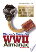 Watson S Really Big Wwii Almanac