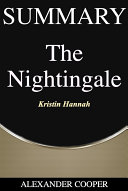 Summary of The Nightingale Pdf/ePub eBook