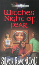 Witches  Night of Fear