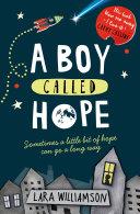 A Boy Called Hope Pdf/ePub eBook