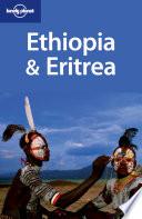 Ethiopia & Eritrea. Ediz. Inglese