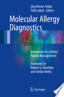 Molecular Allergy Diagnostics