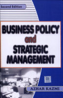 Business Policy and Strategic Management,2e