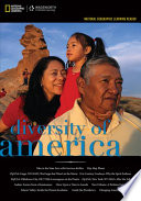 National Geographic Learning Reader Diversity Of America