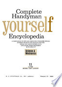 Complete Handyman Do-it-yourself Encyclopedia