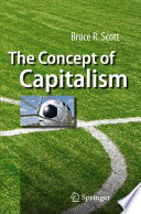 The Concept Of Capitalism Book