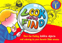 Look and Find Activity Books