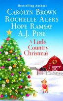 A Little Country Christmas Pdf/ePub eBook