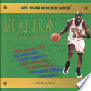 Michael Jordan  Basketball Superstar Book PDF